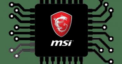 Настройка BIOS на MSI