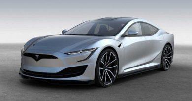 Tesla обновит Model S и Model X