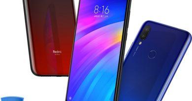 Xiaomi готовит к релизу Redmi 7 Pro: