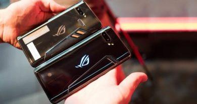 Характеристики ASUS ROG Phone 2 и отличия