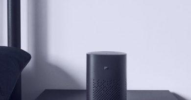 Xiaomi представила две новые смарт-колонки Xiao Ai