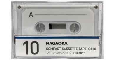 Привет из прошлого века: японская компания представила