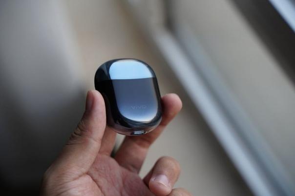 Vivo официально представила наушники Vivo TWS с