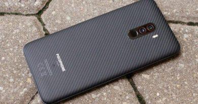 Xiaomi не отказывается от смартфонов Poco. Но