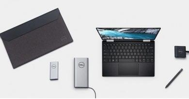 Процессоры Intel Ice Lake-U нашли применение в