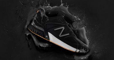 New Balance запускает линию кроссовок, напечатанных на