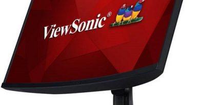 ViewSonic выпустила 34-дюймовый FreeSync-монитор ColorPro VP3481 Американский