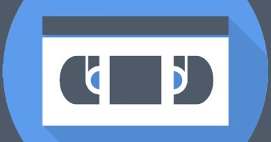 Программы для оцифровки видеокассет