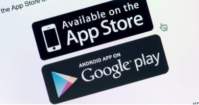 Пользователи мобильных платформ за полгода потратили $39
