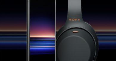 80 тысяч рублей: смартфон Sony Xperia 1