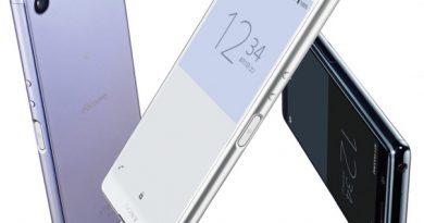 Анонс Sony Xperia Ace: старомодный компактный середняк