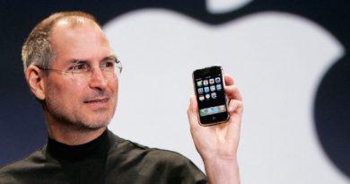 История о том, как Стив Джобс переделал