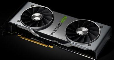 Видеокарта GeForce RTX 2080 Super поступила в