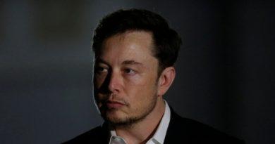 Илон Маск в свой день рождения займётся