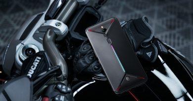 Nubia Red Magic 3, Xiaomi Mi 9