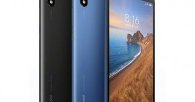 Официальный анонс Xiaomi Redmi 7A с процессором