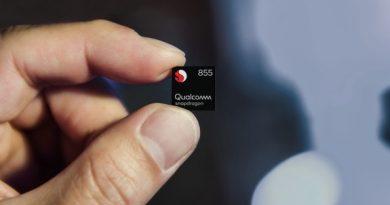 Первый смартфон со Snapdragon 855 Plus порвал