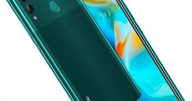 Анонс Huawei Y9 Prime 2019 с тройной