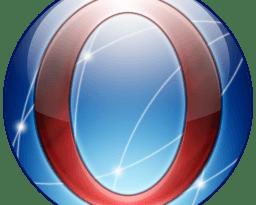 Интерфейс браузера Opera: темы оформления