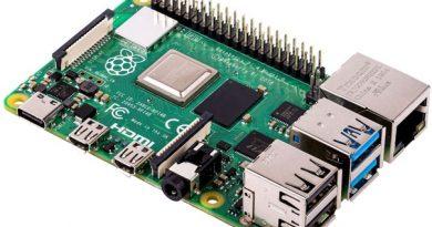 Микрокомпьютер Raspberry Pi 4 получил модификацию с