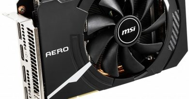 Видеокарта GeForce RTX 2060 SUPER в исполнении