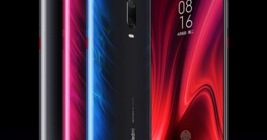 Xiaomi готовит версию Redmi K20 Pro с
