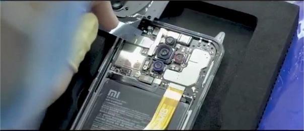 Глава Redmi показал смартфон Redmi Note 8
