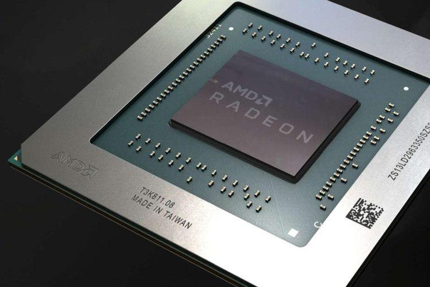 Спецификации AMD Radeon RX 5700 XT стали