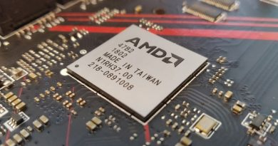 Материнские платы на базе чипсетов AMD B550