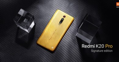 Анонс Redmi K20 Pro Signature Edition: дороже