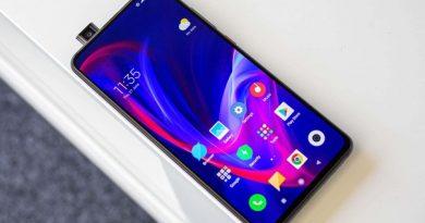 Официально: Xiaomi готовит Redmi K30 с 5G