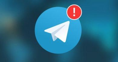 «Яндекс» потерял поисковый бот в Telegram Яндекс