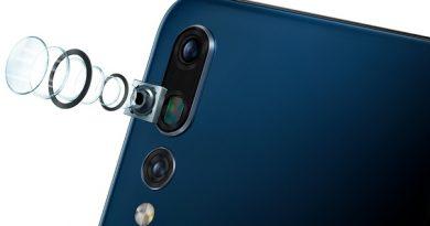 108-Мп камера с 10х зумом в смартфоне?