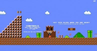 Super Mario превратили в королевскую битву. Можно