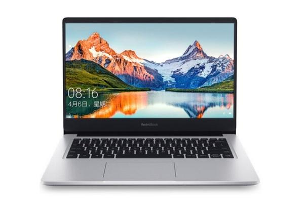 Ноутбук Xiaomi RedmiBook 14 вышел в версии