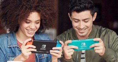 Nintendo сертифицировала полноценную Switch с новым процессором